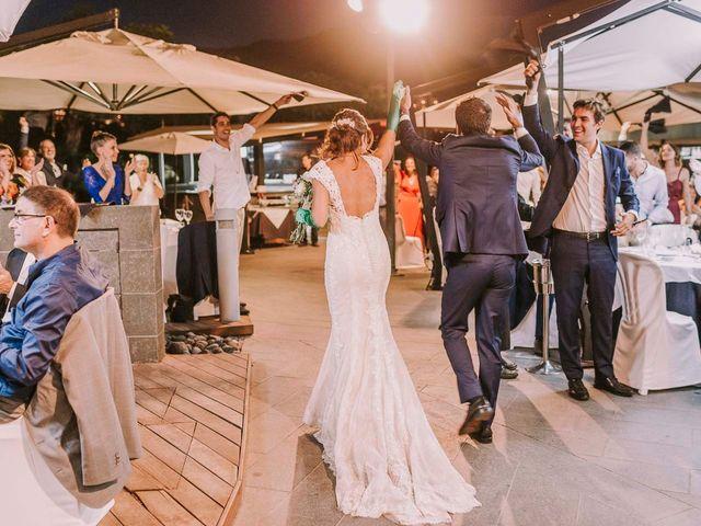 La boda de Elena y David en Las Palmas De Gran Canaria, Las Palmas 23