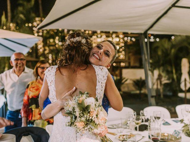 La boda de Elena y David en Las Palmas De Gran Canaria, Las Palmas 25