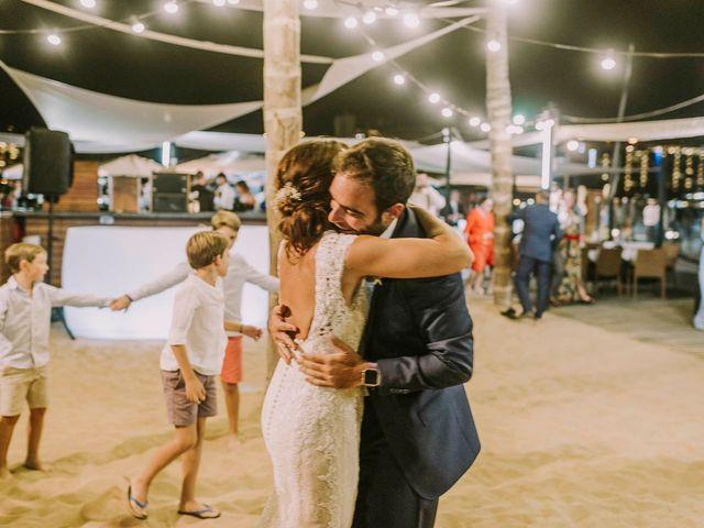 La boda de Elena y David en Las Palmas De Gran Canaria, Las Palmas 26