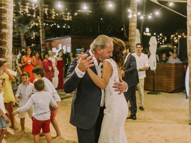 La boda de Elena y David en Las Palmas De Gran Canaria, Las Palmas 27