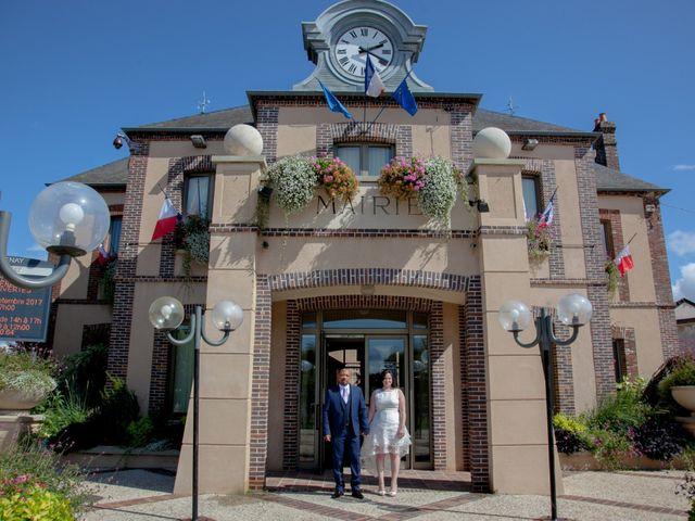 La boda de Jean Charles y Nicole en Barcelona, Barcelona 14