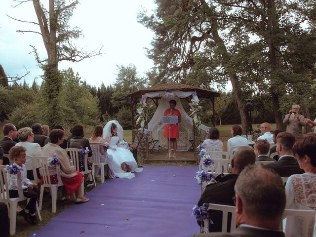 La boda de Jean Charles y Nicole en Barcelona, Barcelona 19