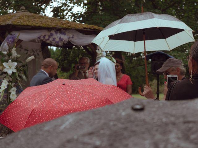 La boda de Jean Charles y Nicole en Barcelona, Barcelona 21