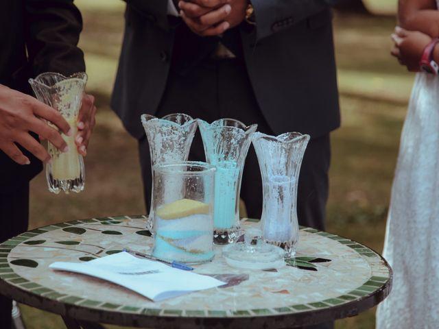 La boda de Jean Charles y Nicole en Barcelona, Barcelona 22