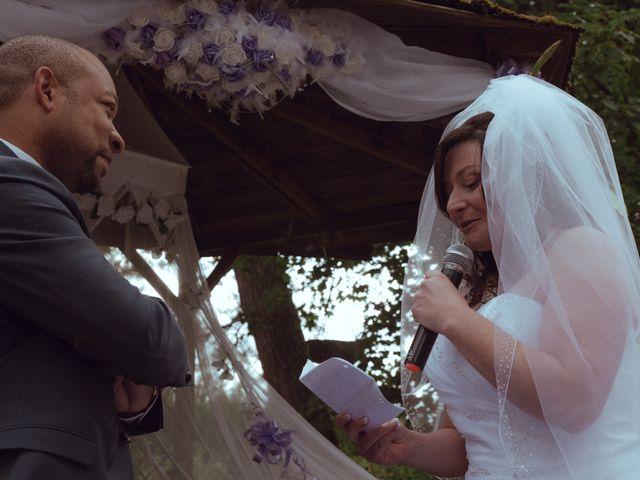 La boda de Jean Charles y Nicole en Barcelona, Barcelona 25