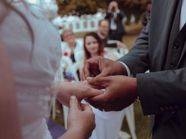 La boda de Jean Charles y Nicole en Barcelona, Barcelona 28