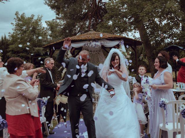 La boda de Jean Charles y Nicole en Barcelona, Barcelona 30