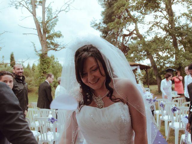 La boda de Jean Charles y Nicole en Barcelona, Barcelona 31