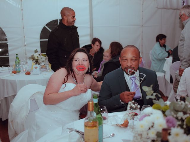 La boda de Jean Charles y Nicole en Barcelona, Barcelona 40