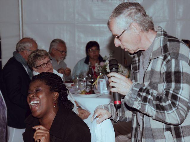 La boda de Jean Charles y Nicole en Barcelona, Barcelona 42