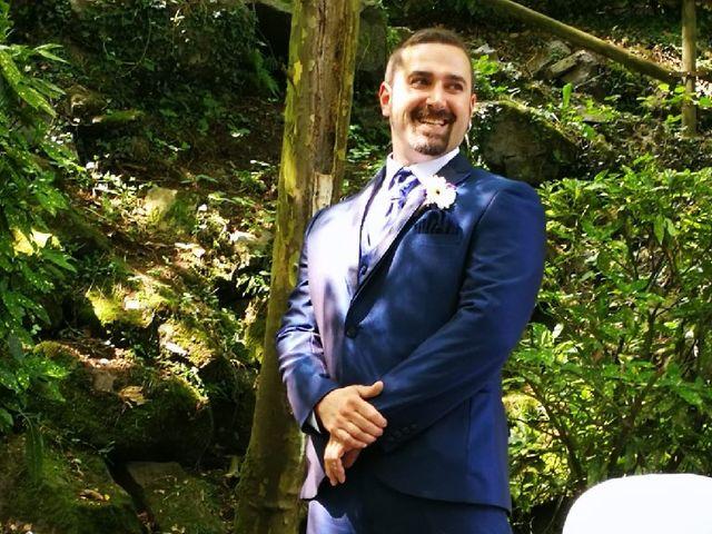 La boda de Claudia y Oscar en Olot, Girona 4