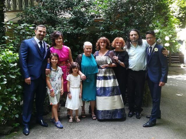 La boda de Claudia y Oscar en Olot, Girona 8