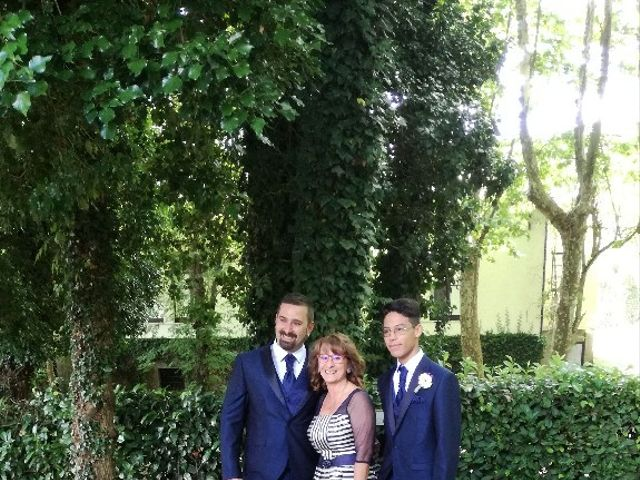 La boda de Claudia y Oscar en Olot, Girona 2