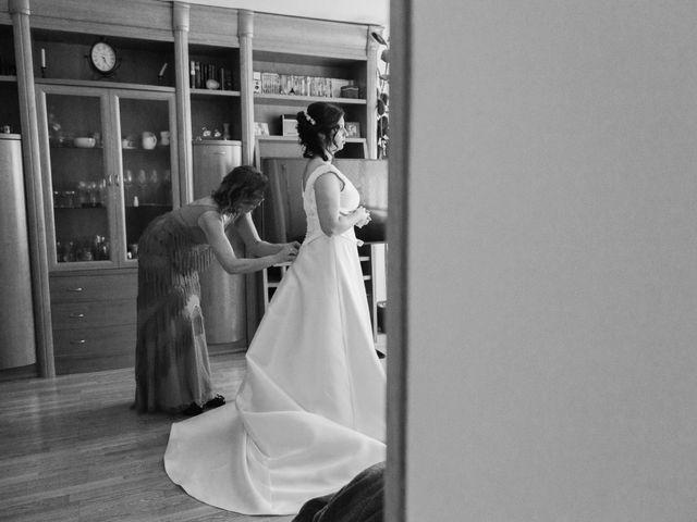 La boda de Alvaro y Natalia en Toledo, Toledo 8