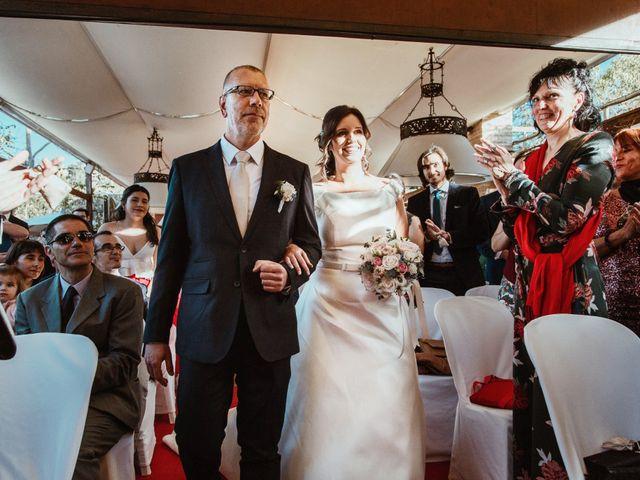 La boda de Alvaro y Natalia en Toledo, Toledo 9
