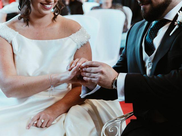 La boda de Alvaro y Natalia en Toledo, Toledo 11