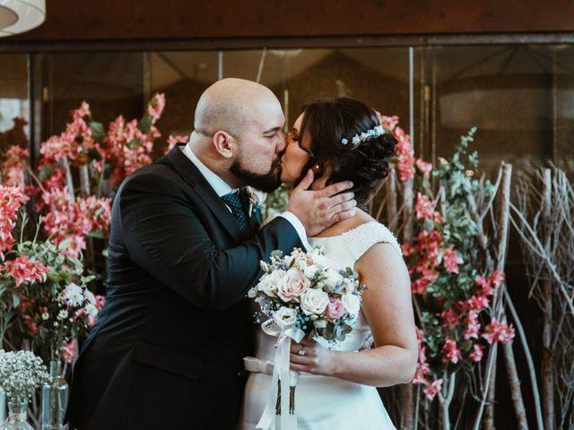 La boda de Alvaro y Natalia en Toledo, Toledo 13