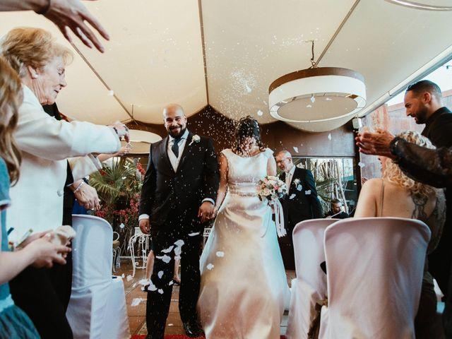 La boda de Alvaro y Natalia en Toledo, Toledo 15