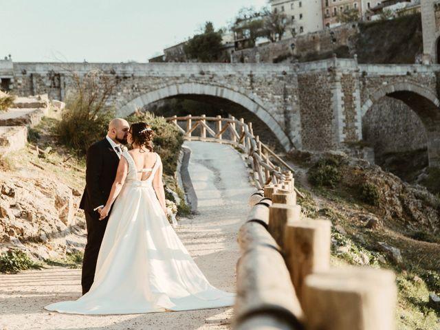 La boda de Alvaro y Natalia en Toledo, Toledo 4