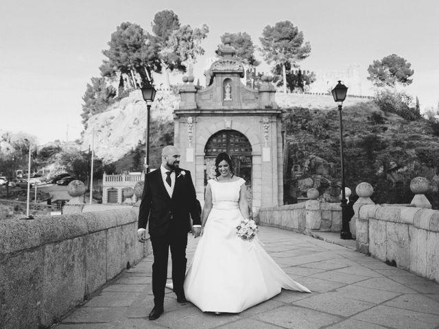 La boda de Natalia y Alvaro