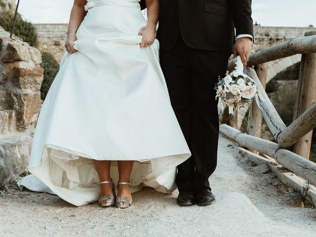 La boda de Alvaro y Natalia en Toledo, Toledo 22