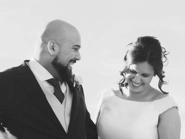 La boda de Alvaro y Natalia en Toledo, Toledo 23