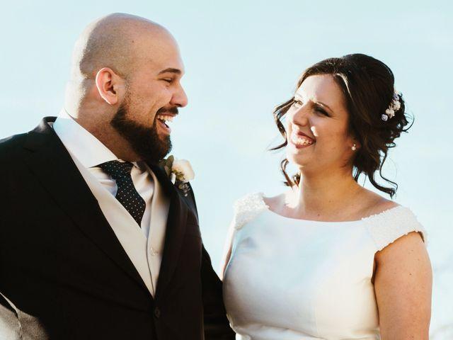 La boda de Alvaro y Natalia en Toledo, Toledo 24