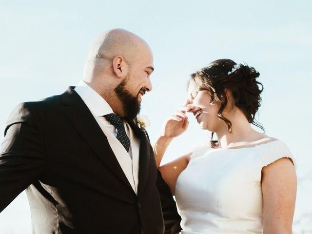 La boda de Alvaro y Natalia en Toledo, Toledo 25