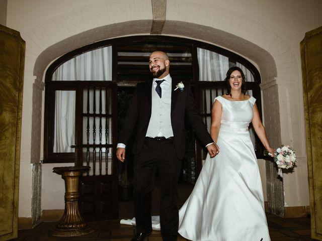 La boda de Alvaro y Natalia en Toledo, Toledo 27