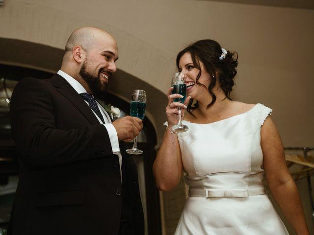 La boda de Alvaro y Natalia en Toledo, Toledo 28