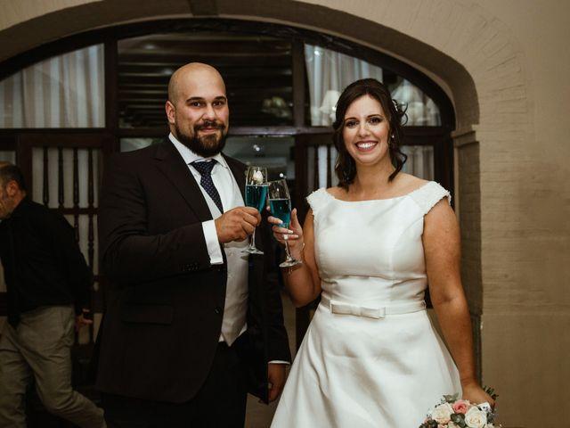 La boda de Alvaro y Natalia en Toledo, Toledo 29