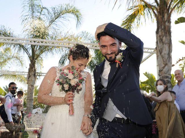 La boda de Vanesa y Juanmi