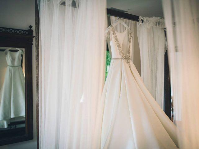 La boda de Tony y Lucía en Oviedo, Asturias 4