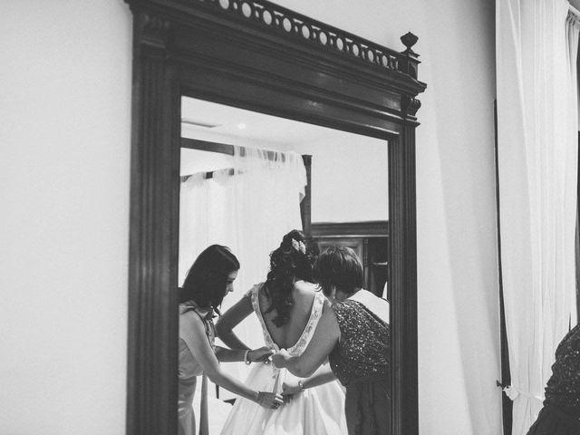 La boda de Tony y Lucía en Oviedo, Asturias 14