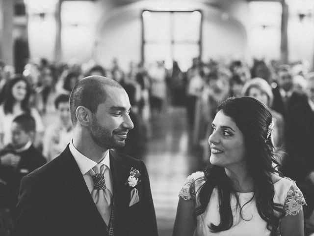 La boda de Lucía y Tony