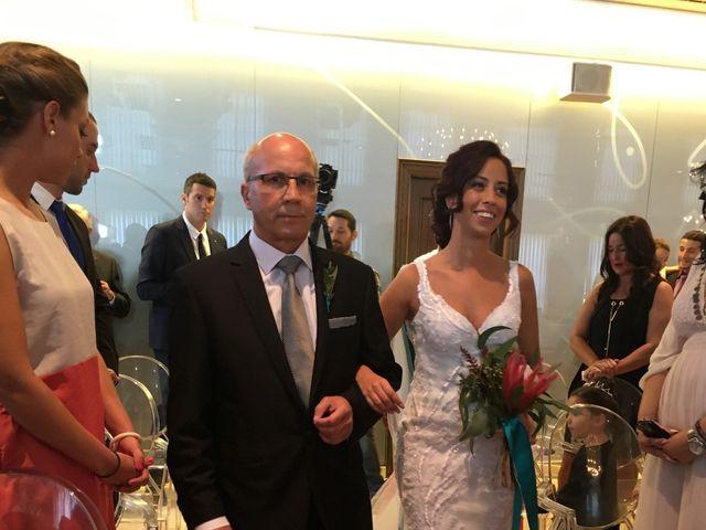 La boda de Pedro y Tania en Luanco, Asturias 3
