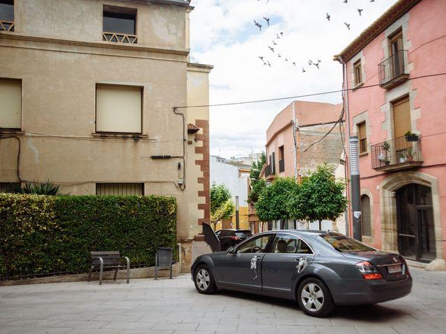 La boda de Carlos y Sheila en Barcelona, Barcelona 3