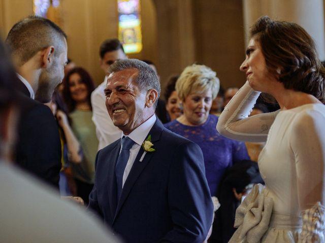 La boda de Carlos y Sheila en Barcelona, Barcelona 11