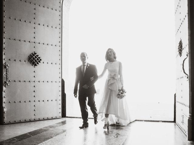 La boda de Carlos y Sheila en Barcelona, Barcelona 12