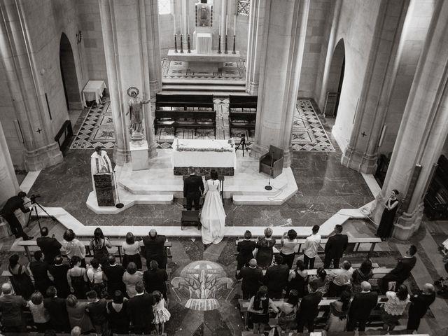 La boda de Carlos y Sheila en Barcelona, Barcelona 13
