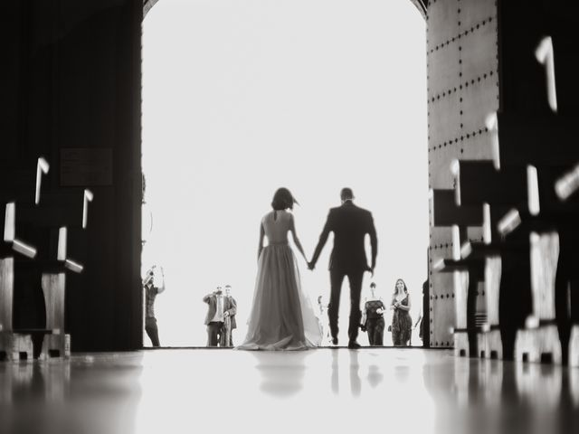 La boda de Carlos y Sheila en Barcelona, Barcelona 14