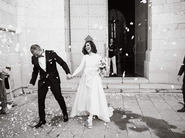 La boda de Carlos y Sheila en Barcelona, Barcelona 15