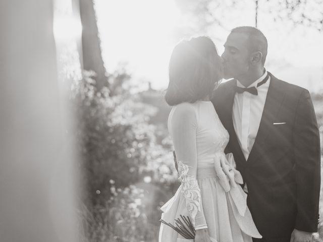 La boda de Carlos y Sheila en Barcelona, Barcelona 18