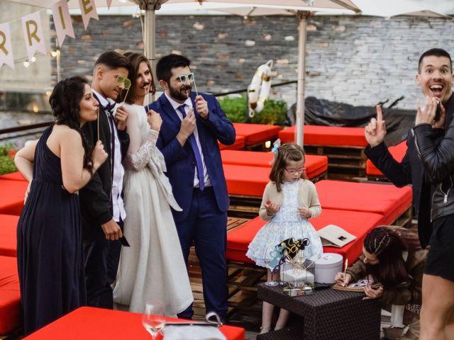 La boda de Carlos y Sheila en Barcelona, Barcelona 22