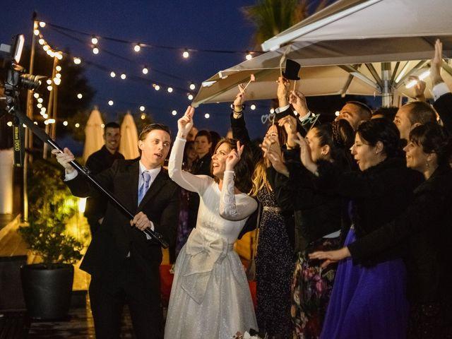 La boda de Carlos y Sheila en Barcelona, Barcelona 25