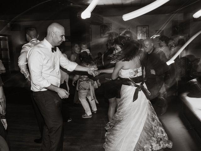 La boda de Carlos y Sheila en Barcelona, Barcelona 34