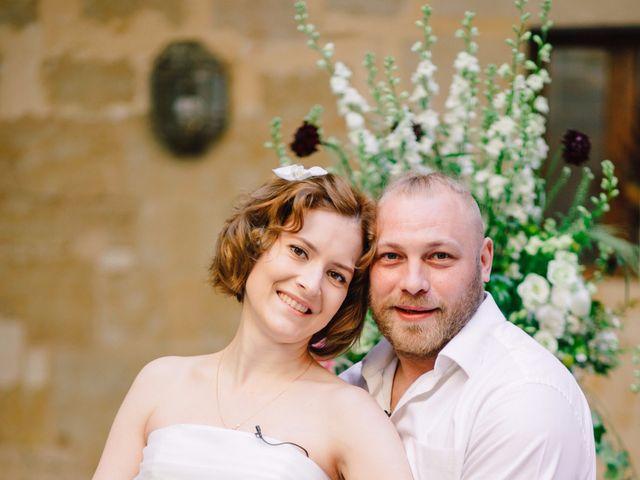 La boda de Anton y Irina en Salamanca, Salamanca 10