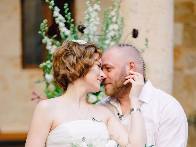 La boda de Anton y Irina en Salamanca, Salamanca 11