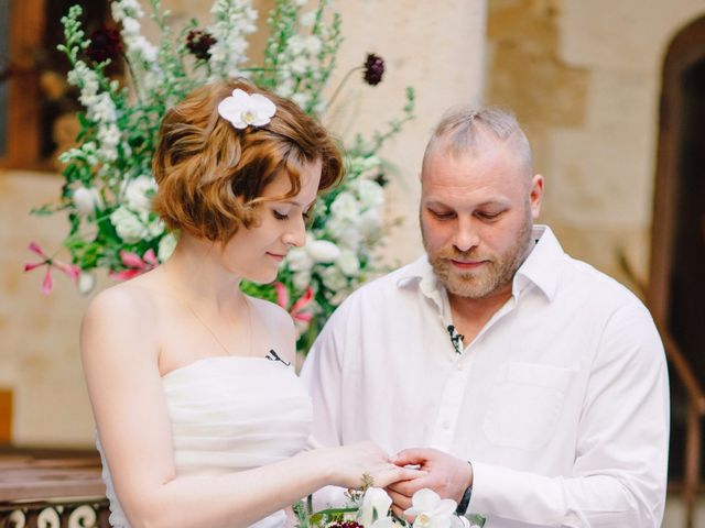 La boda de Anton y Irina en Salamanca, Salamanca 12