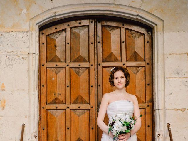 La boda de Anton y Irina en Salamanca, Salamanca 13